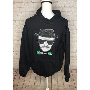 Breaking Bad Walter White Sweatshirt Hoodie